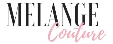 Melange Couture